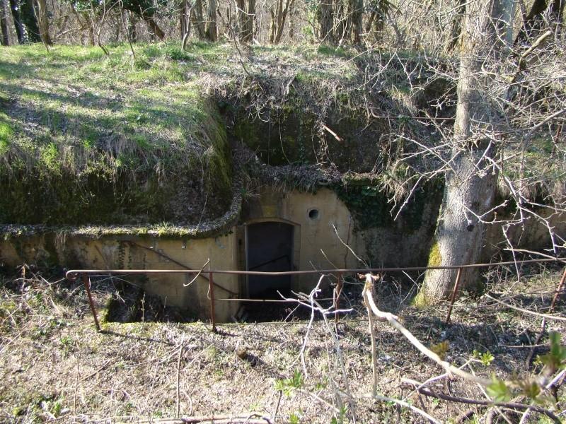 Festung Metz:le groupe fortifié Verdun G_f_ve64