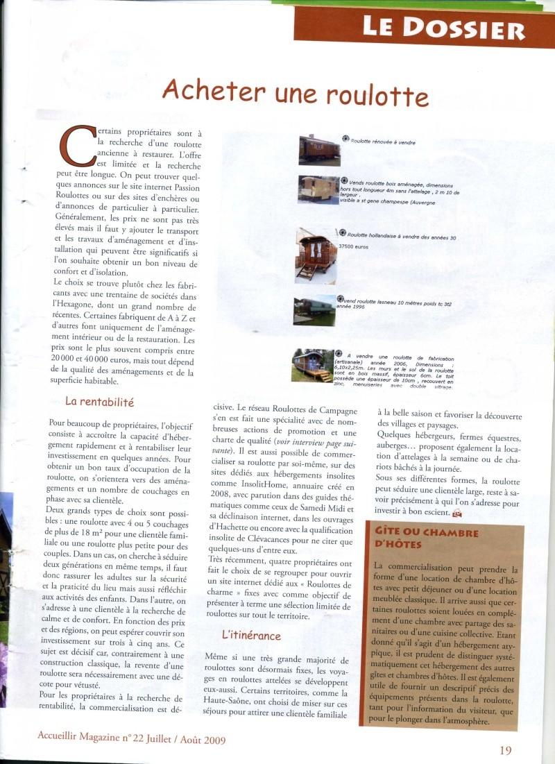 article sur les roulottes Articl12