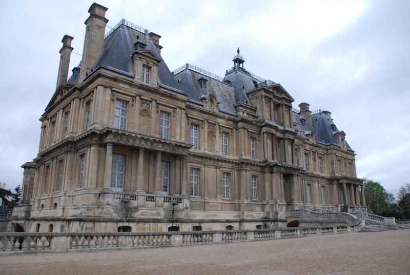 Le Château de Maisons-Laffitte Dsc_3520