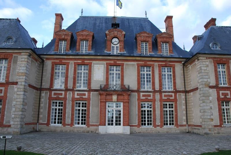 Visite du Comte chez le Baron de Breteuil Dsc_5314