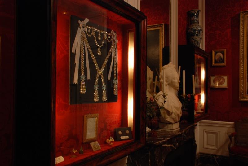Visite du Comte chez le Baron de Breteuil Dsc_5318
