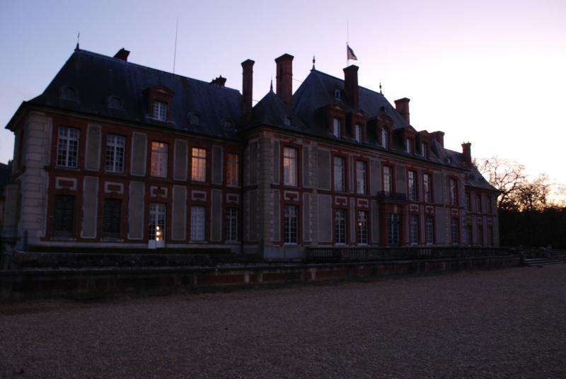 Visite du Comte chez le Baron de Breteuil Dsc_5322