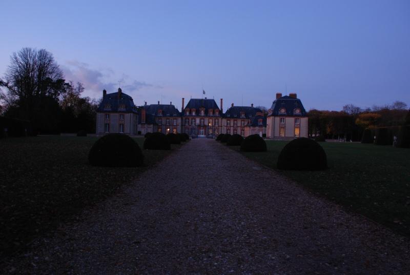 Visite du Comte chez le Baron de Breteuil Dsc_5410