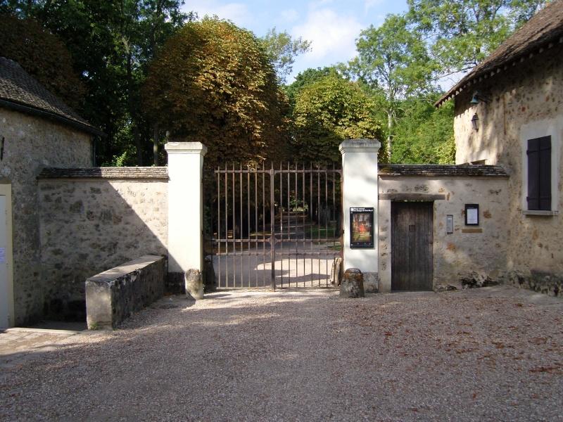 Port-Royal des Champs Snc13712