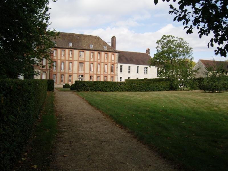 Port-Royal des Champs Snc13714