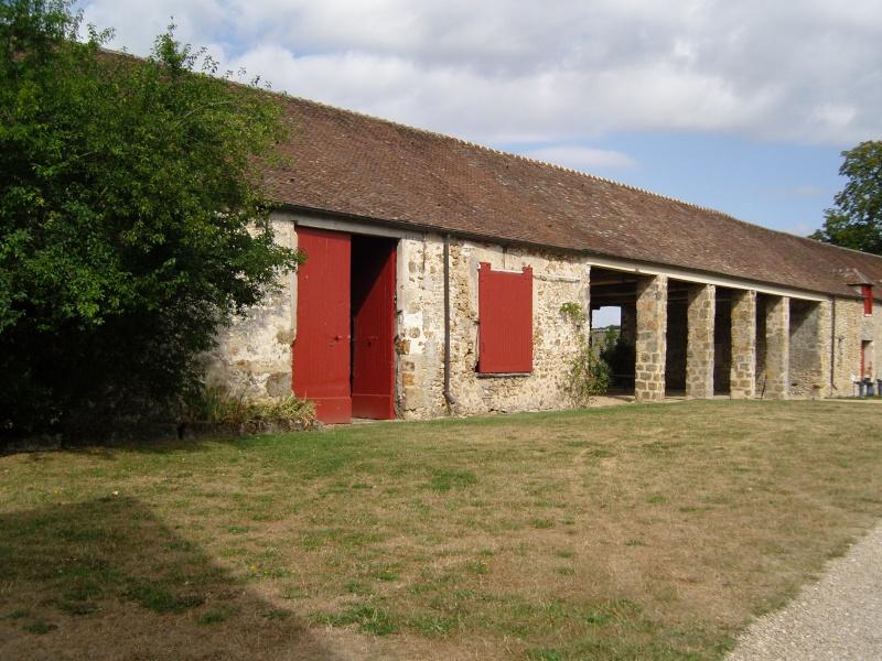 Port-Royal des Champs Snc13720