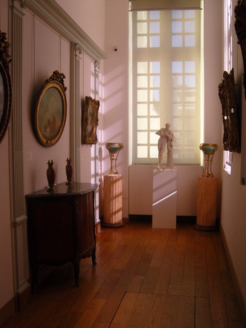 Le musée Cognacq-Jay Snc13811