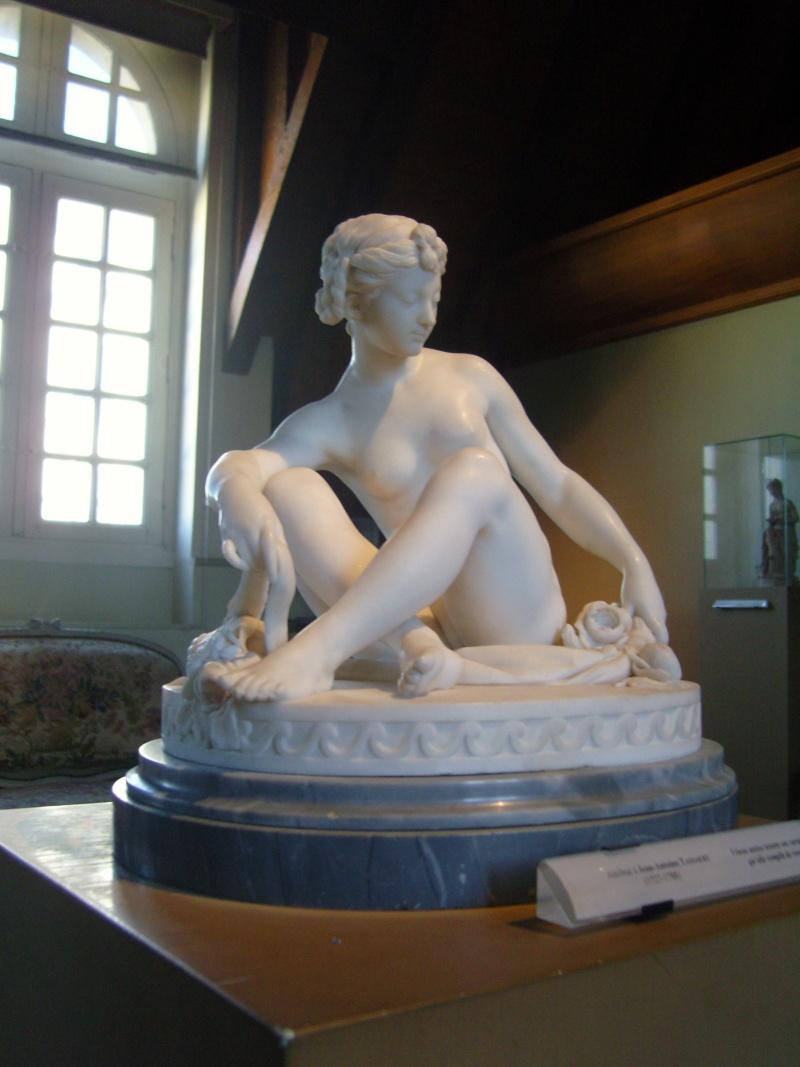 Le musée Cognacq-Jay Snc13911