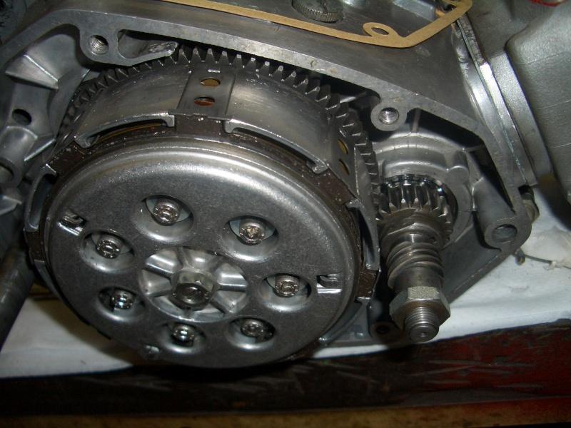 suzuki - Preparación Motor Puch-Suzuki 80 - by Vila Cimg4115