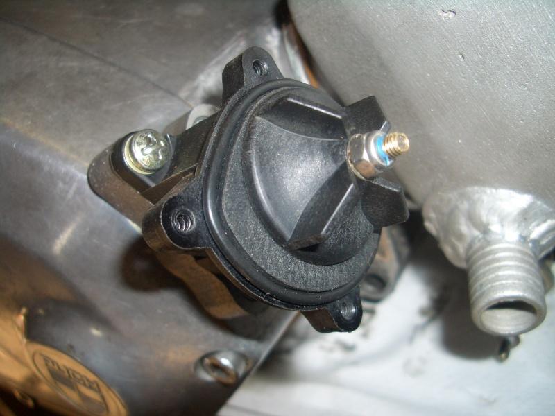 suzuki - Preparación Motor Puch-Suzuki 80 - by Vila Cimg4116