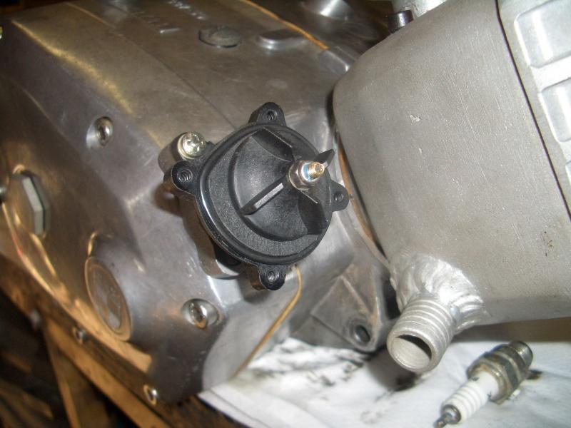 suzuki - Preparación Motor Puch-Suzuki 80 - by Vila Cimg4118