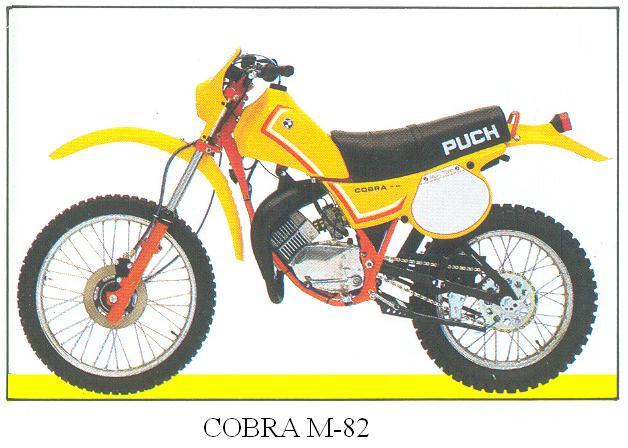 Fotos Puch Cobra M-82 Aire 2ª serie Puch_c19