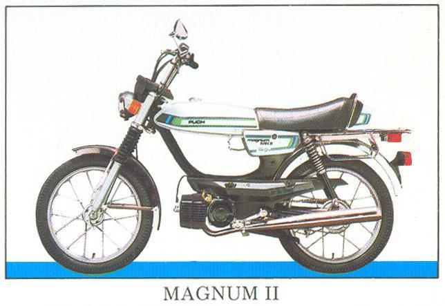 Fotos Puch Magnum MKII Puch_m10