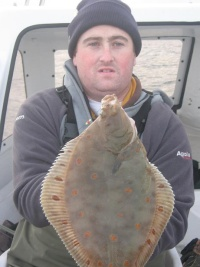 ANGLING COUNCIL IRELAND awards Dublin Barry_10