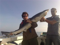 good nights fishing in tramore ! Nice_t10