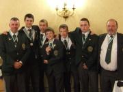 IRELAND u16 team 2009 Team_i10