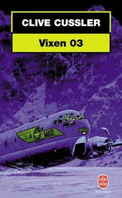 Critique de livres Vixen_10