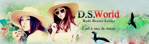 D.S.World - Site de vente de produits asiatiques Dsw16
