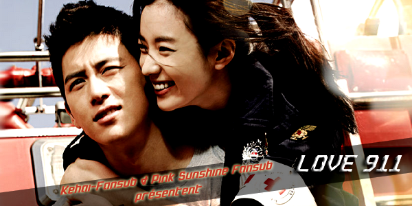 [ Projet K-Film ] Love 911 - Page 3 Love_910