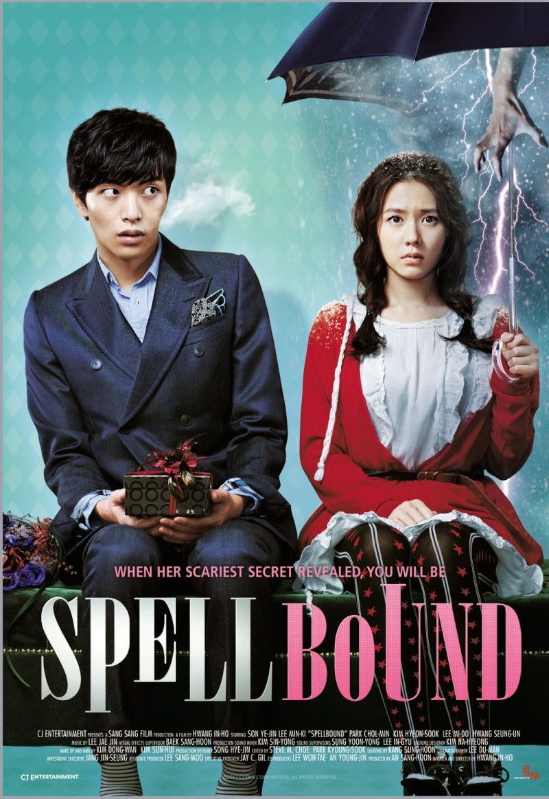 [ Projet K-Film ] Chilling Romance / Spellbound - Page 6 Spellb10