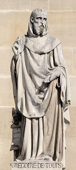 Grégoire de Tours 250px-10