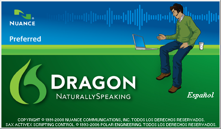 Dragon Naturally Speaking 10 Español 2qis2n10