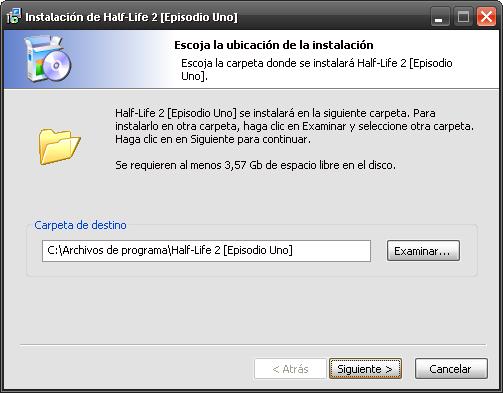 Half-Life 2 - Episodio Uno. ESPAÑOL 100% [PC-GAME] 68298510