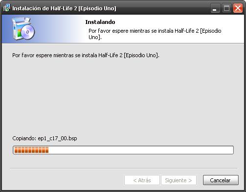 Half-Life 2 - Episodio Uno. ESPAÑOL 100% [PC-GAME] 68299510