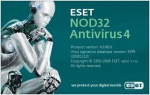 ESET Smart Security v4.0.417 Home/Business Edition Español Final Nod-3210