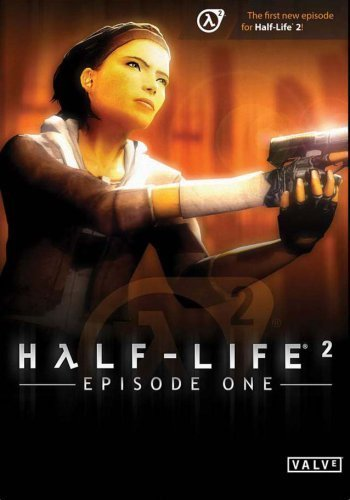 Half-Life 2 - Episodio Uno. ESPAÑOL 100% [PC-GAME] Screen10