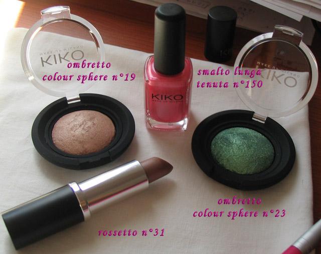 Make Up Kiko Img_9010