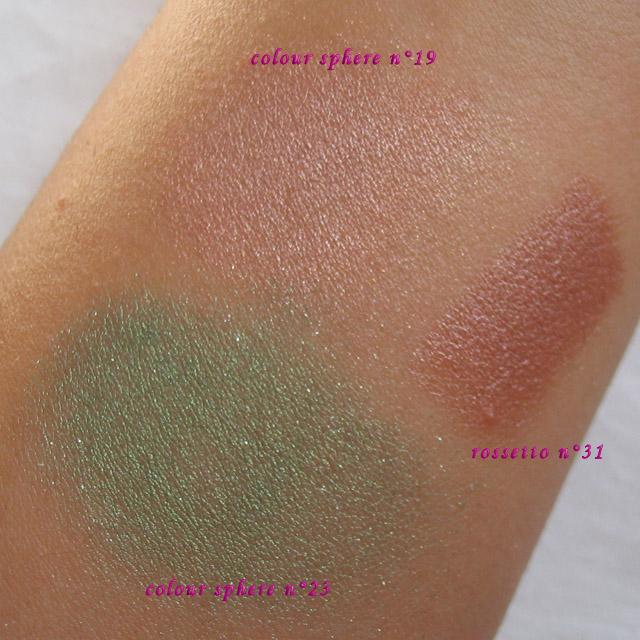 Make Up Kiko Img_9011