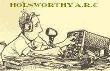 Holsworthy A.R.C