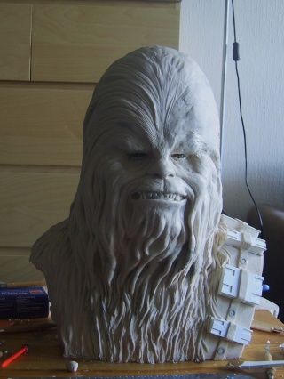 Buste 1.1 Chewbacca... - Page 2 Sv108923