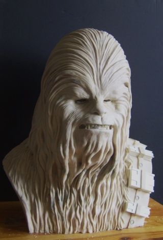 Buste 1.1 Chewbacca... - Page 3 Sv109010