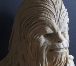 Buste 1.1 Chewbacca... - Page 3 Sv109012