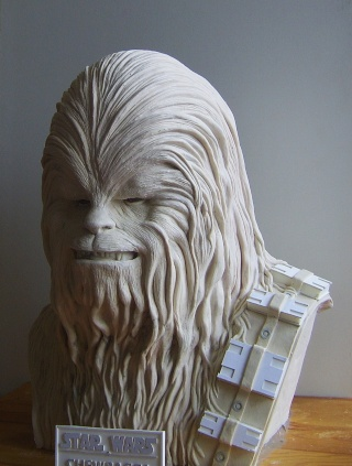 Buste 1.1 Chewbacca... - Page 3 Sv109019