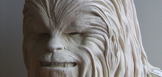 Buste 1.1 Chewbacca... - Page 3 Sv109020