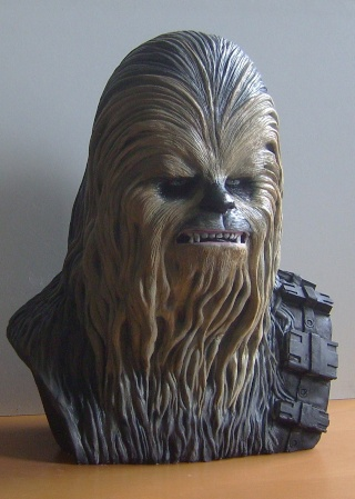 Buste 1.1 Chewbacca... - Page 3 Sv109210