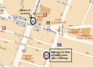Paris en 3 jours Metro_10
