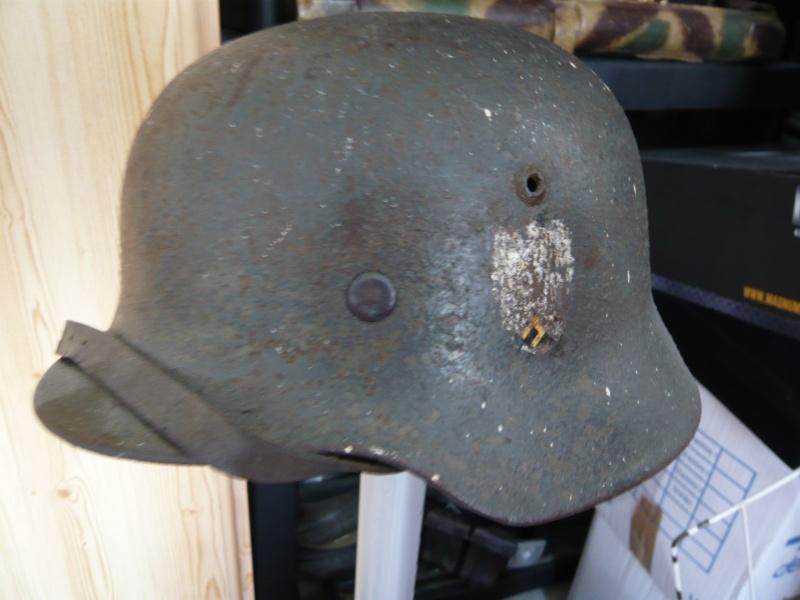 Casque all mod 35 DD de la Kriegsmarine  P1010112