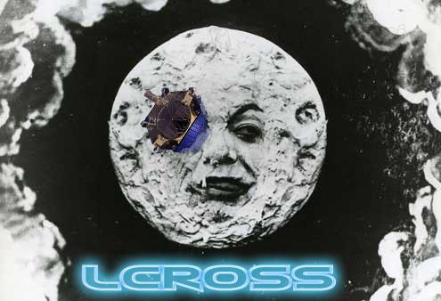 LCROSS - Mission autour de la Lune - Page 5 Lcross10