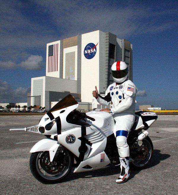NASA Apollo Tribute ZX 14 Zzr_na10