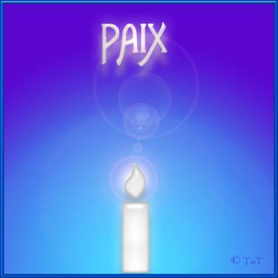 hommage à Michael Jackson- Paix210