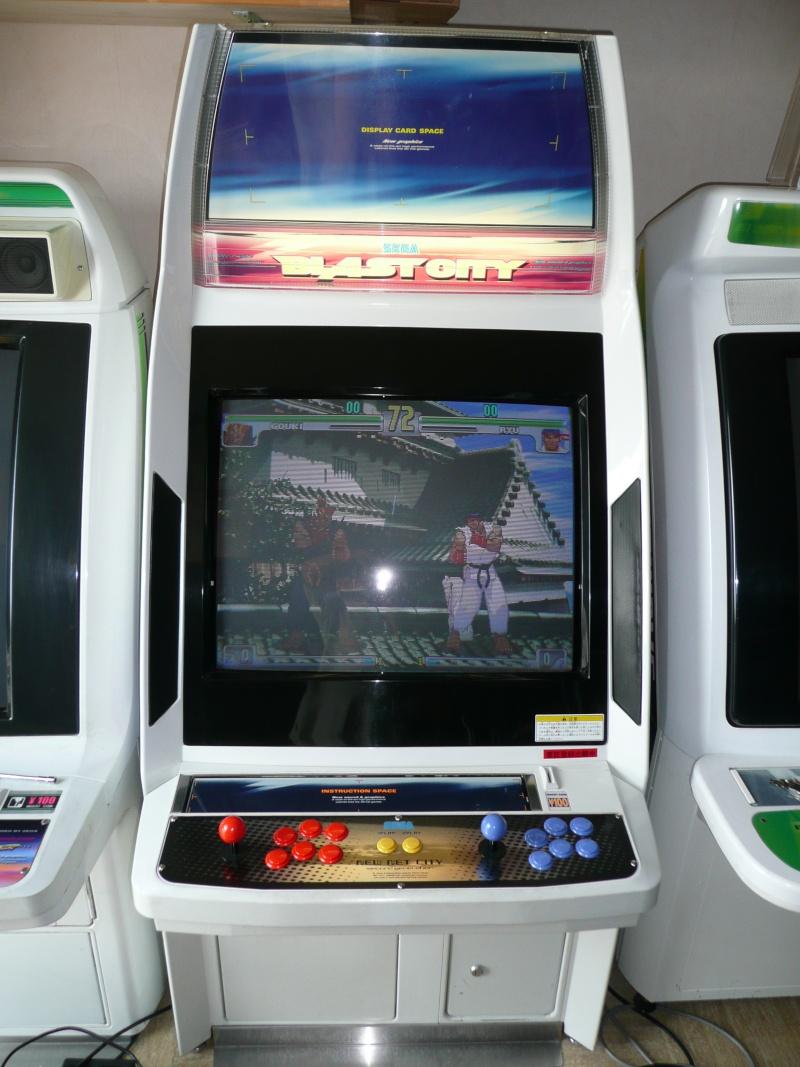[VDS] Sega Blast City, MVS et Naomi GD-ROM P1000915