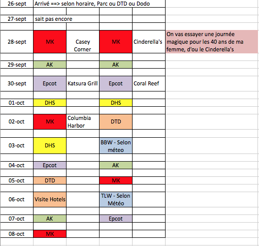 Prévision de séjours WDW septembre 2014 - Page 4 Captur13