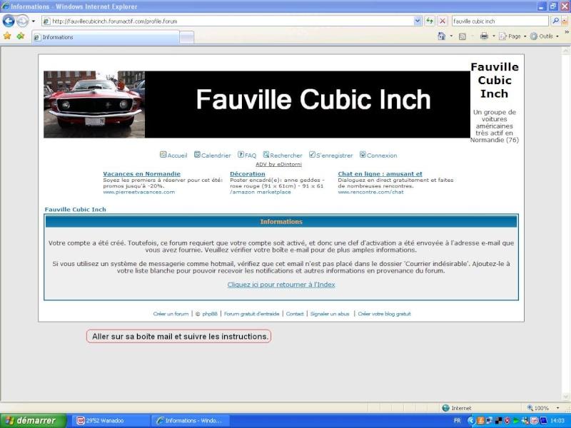 Comment utiliser le forum ? Inscri14