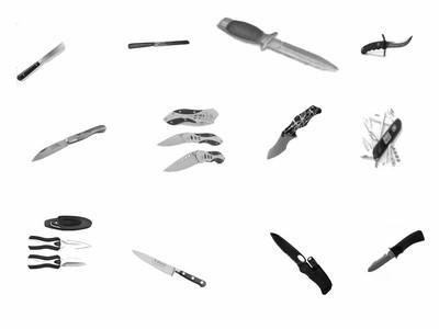 Couteaux 11211610