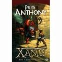 [Piers, Anthony] Xanth - Tome 1: Lunes pour Caméléon 51b5wf10