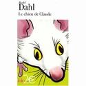 [Dahl, Roald] Le chien de Claude 51o06g10